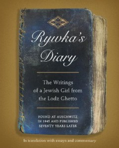 Cover of Rywka's Diary