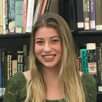 Lauren Wadden, Albert Jerassy University Fellowship
