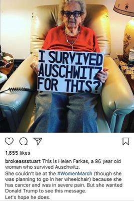 """Helen Farkas z""""l"""