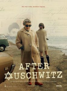 Poster for After Auschwitz film